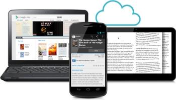 Что такое Google Play?