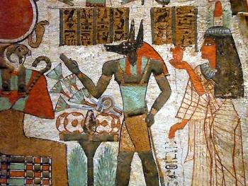 Типотинг от фараонов