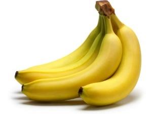 как жарить бананы