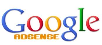 Google Adsense логотип