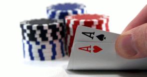 Блайнд в покере