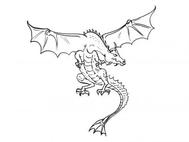 Дракон знак зодиака по китайскому календарю