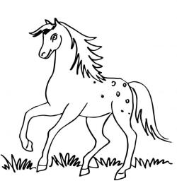 Лошадь знак зодиака по китайскому календарю