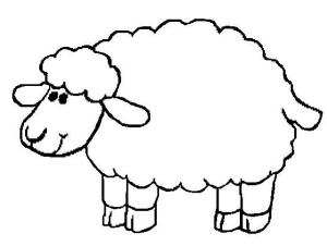 Овца знак китайского зодиака