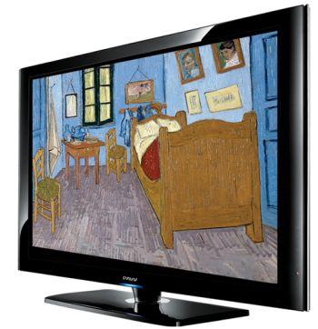 PDP телевизор