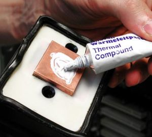 Термопаста