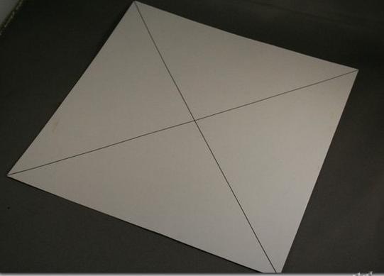 оригами из бумаги коробка
