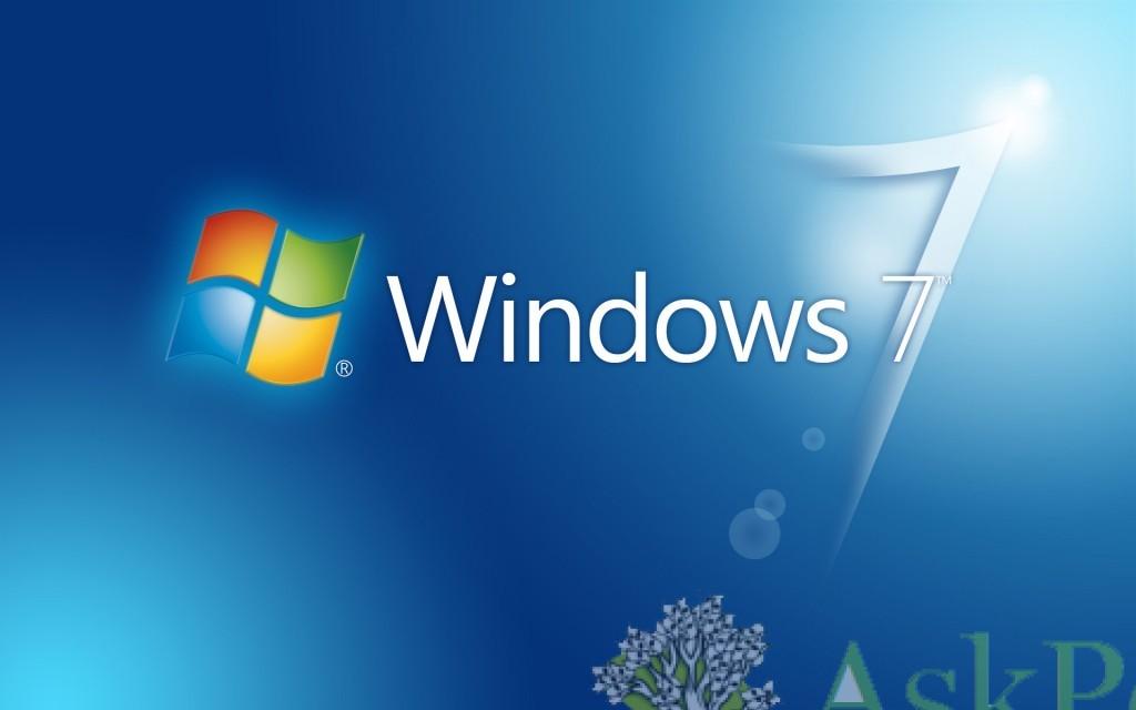 как поменять оформление windows 7