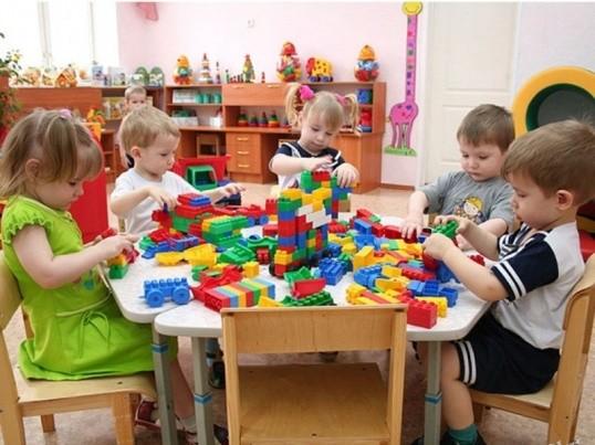 Как записать ребенка в детский сад?