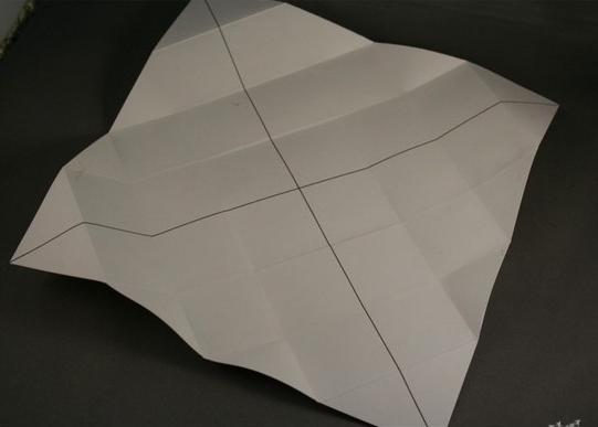коробка маленькая из бумаги