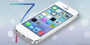Как обновить iPhone 5 до iOS 7