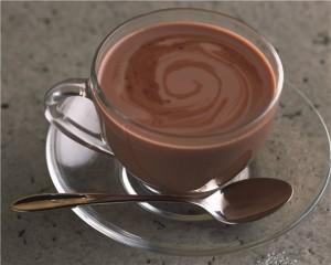 как сделать шоколад горячий рецепт
