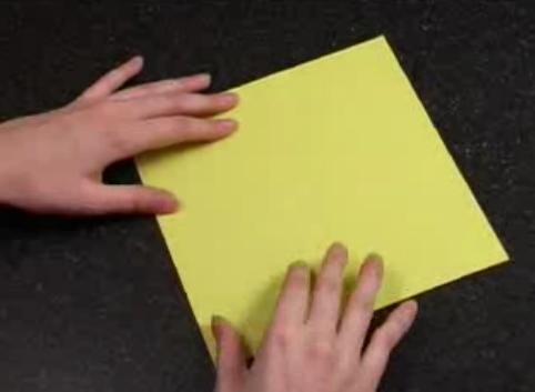 лебеди из бумаги своими руками
