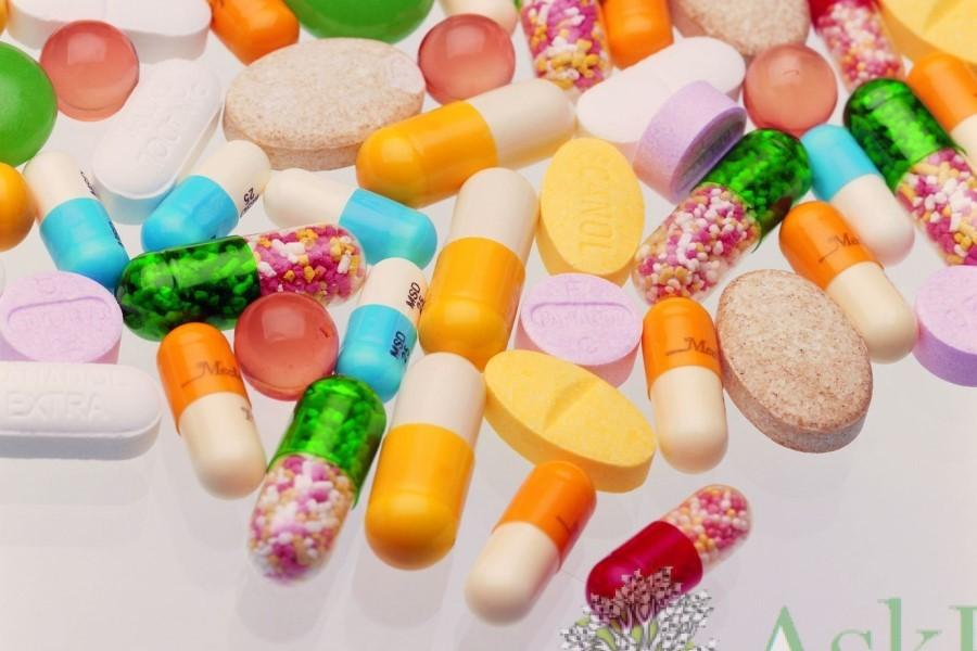 в какое время принимать витамины