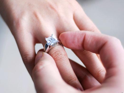 обручальное кольцо на какой руке у славян