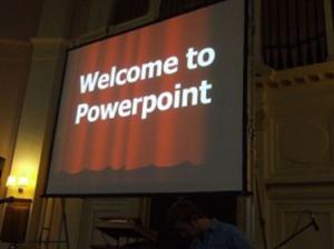 сделать презентацию онлайн powerpoint