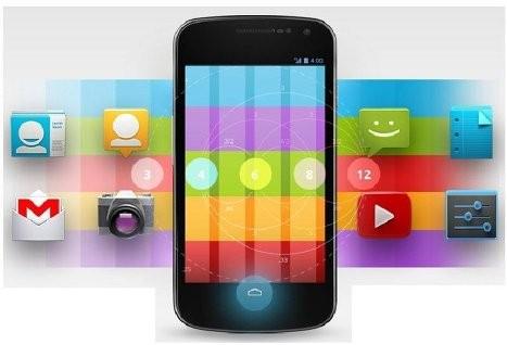 установить приложение на Android