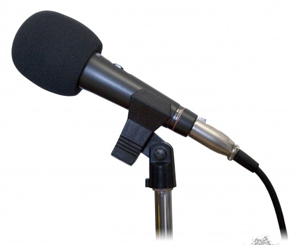 как выбрать микрофон для караоке