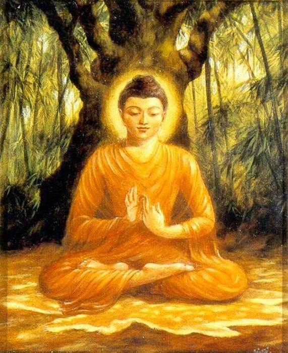Понятие буддизма