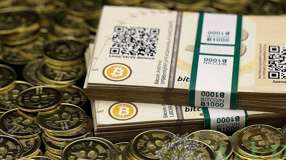 Пример криптовалюты