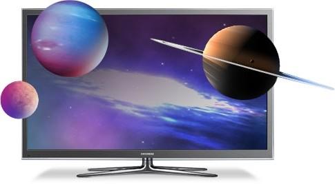 Телевизор высокой четкости