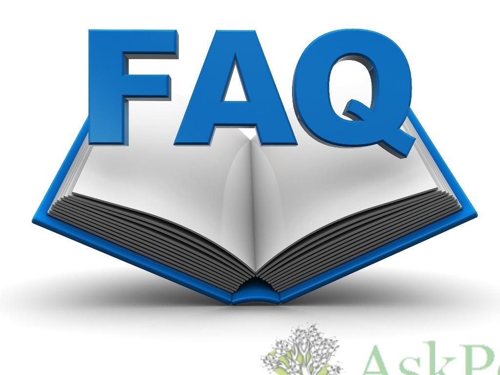 Что такое FAQ?