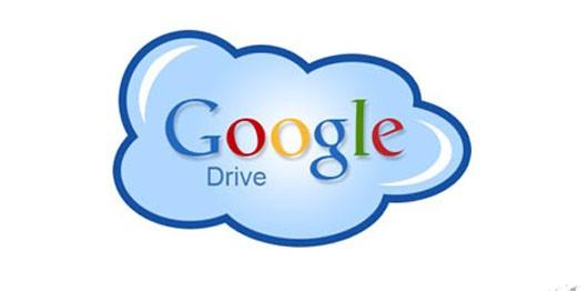 Логотип облачного сервиса