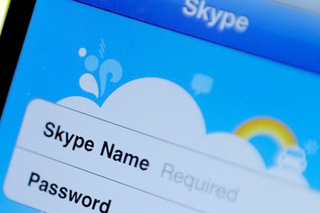 Какой пароль можно придумать для Skype