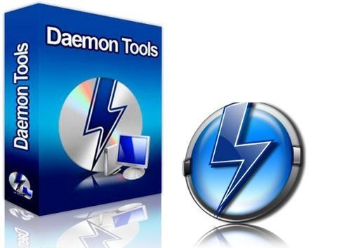 Что такое Daemon Tools