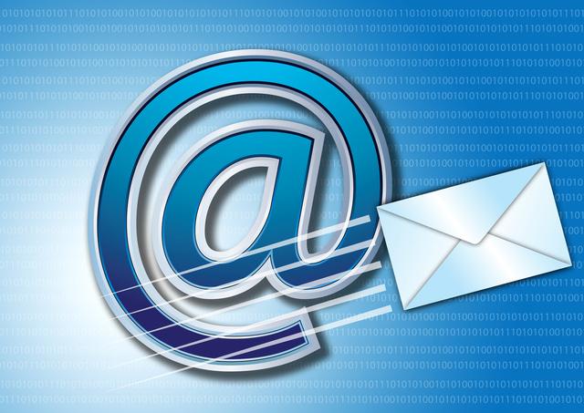 Что такое имейл адрес