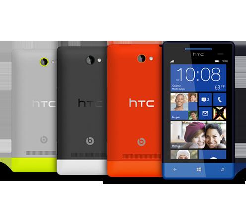 Подкючить к компьютеру HTC