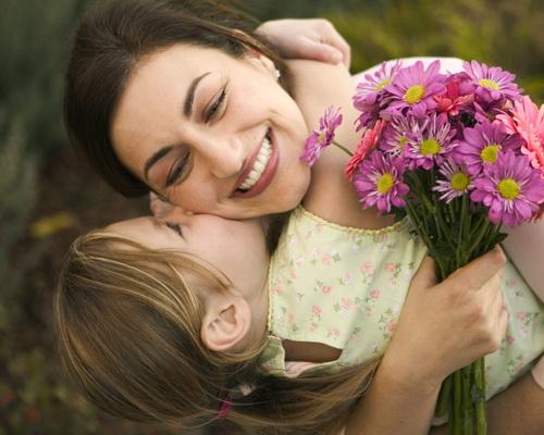 Когда День матери отмечается в России