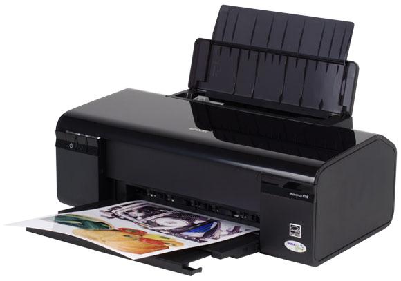 Сколько стоит картридж для принтера