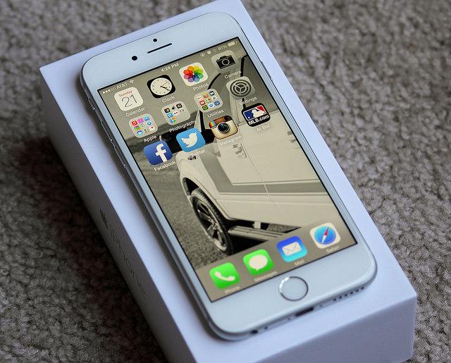 Какова стоимость iPhone 6?
