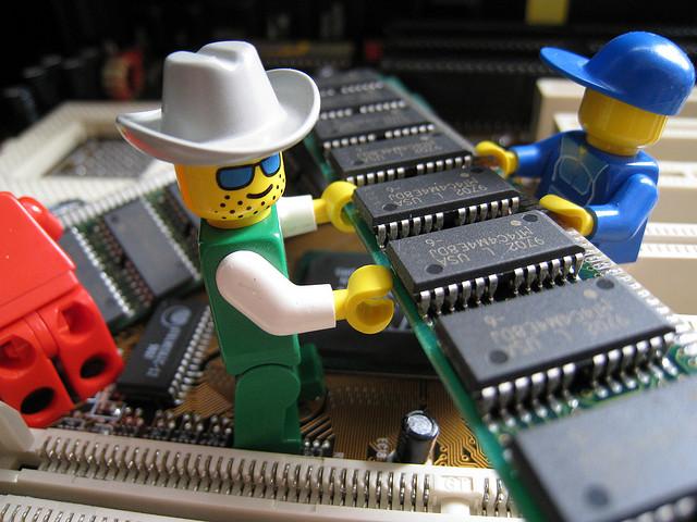Что такое RAM в компьютере