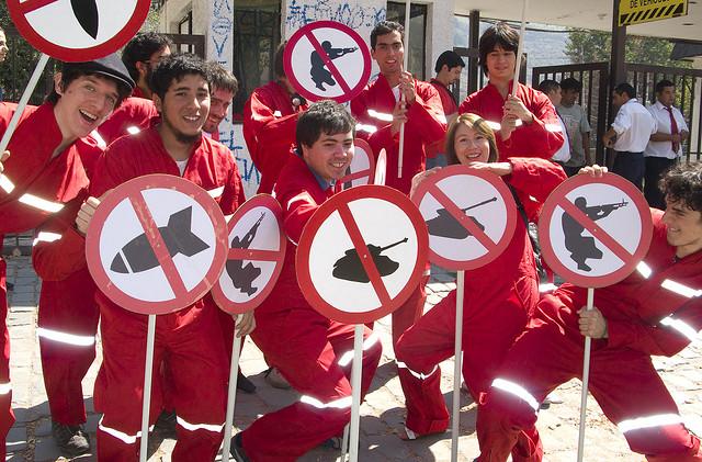 Что регулирует международное гуманитарное право