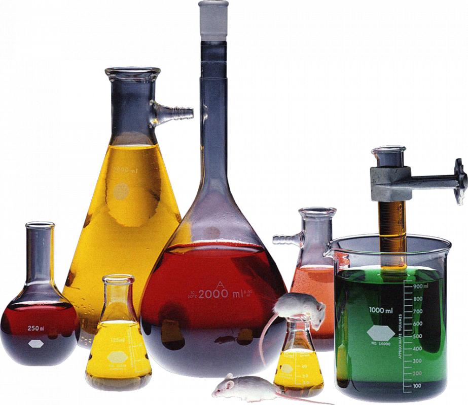 Каким реактивом обнаруживают хлорид ион