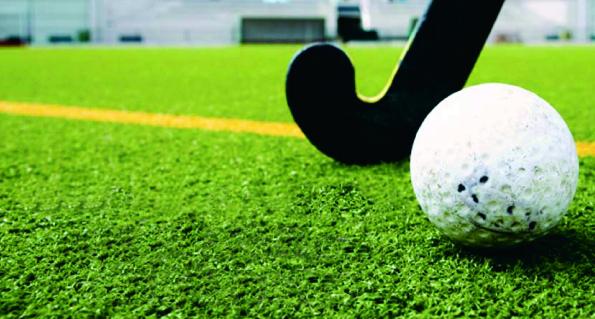 Каким мячом играют в хоккей на траве