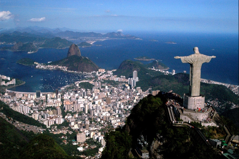 Какой язык является государственным в Бразилии