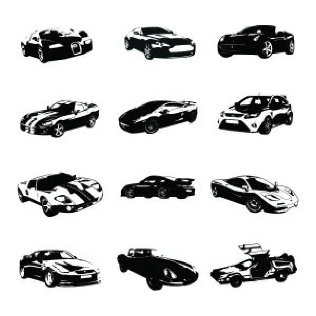 Какой автомобиль вам больше всего подходит