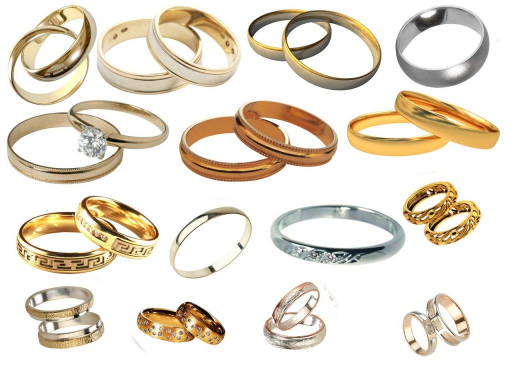 какое кольцо дарят когда делают предложение