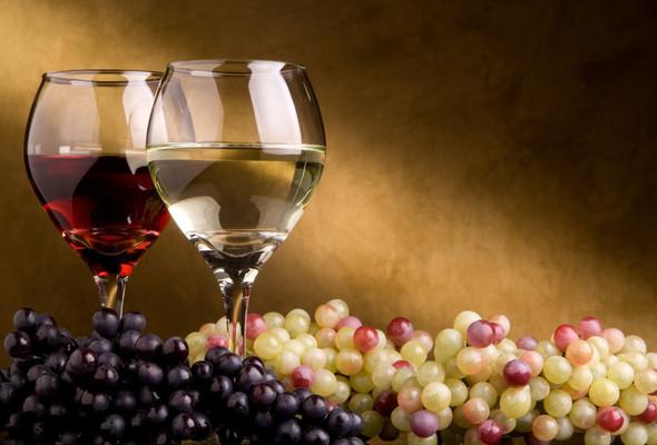 Какое вино лучше – красное или белое