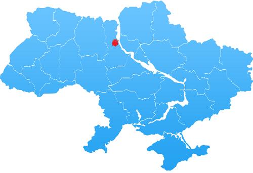Какой часовой пояс в Киеве