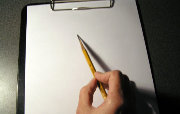 Что нарисовать карандашом на свободную тему