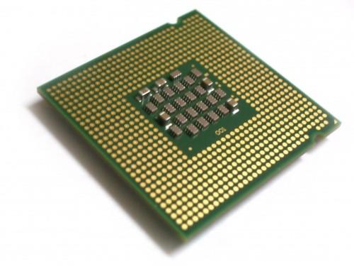Какая температура процессора должна быть