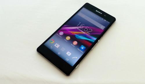 Сколько стоит Sony Xperia Z2