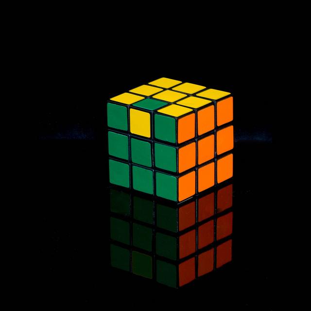 Сколько квадратных метров в кубе