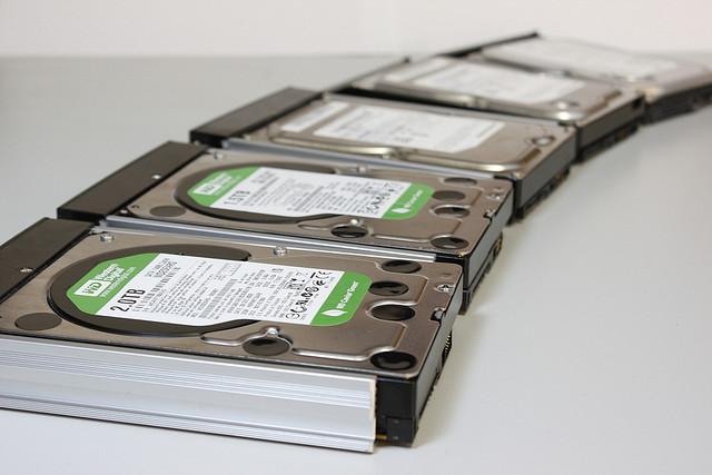 Сколько в одном Гигабайте - Мегабайт?