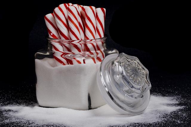 Сколько граммов в столовой ложке сахара