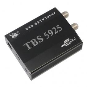 Что такое DVB-S2